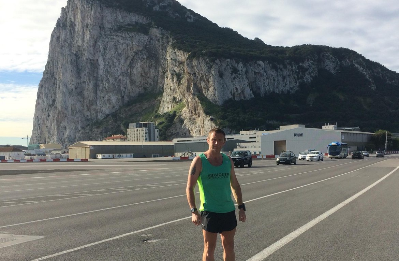 Danny - Gibraltar