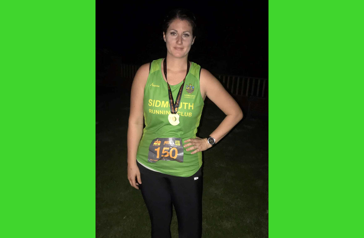 Haldon Night Race 10km